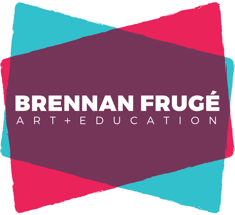 Brennan Frugé – Art+Education